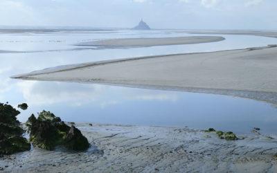 Etude de requalification des sites de départs de traversées de la Baie du Mont Saint-Michel
