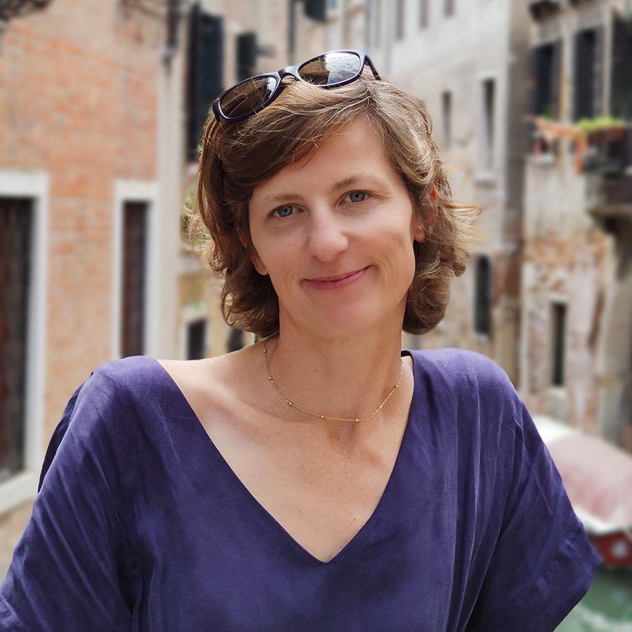 Fabienne COURTOIS paysagiste concepteur