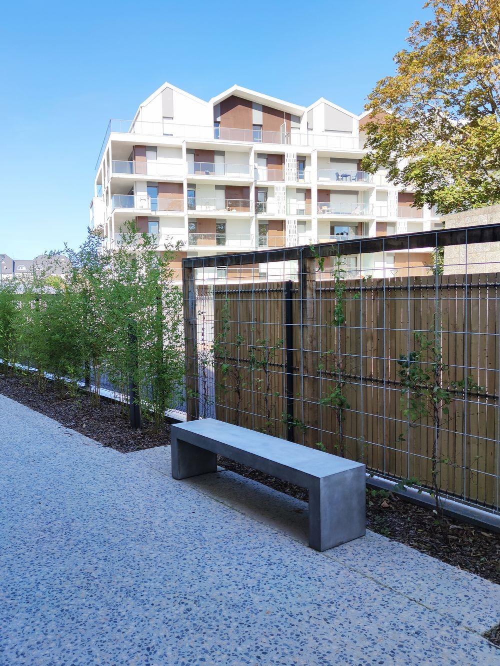 Jardin SUNDECK Saint-Malo